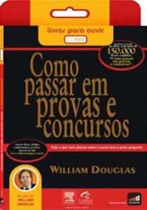 Audiobook---Como-Passar-em-Provas-e-Concursos-william-douglas